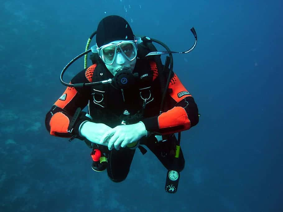 primer on scuba diving gear