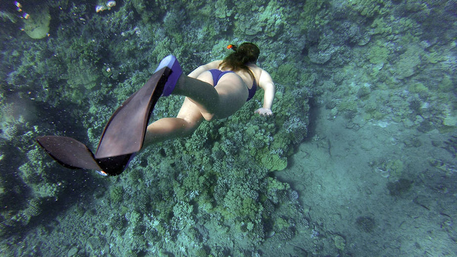 best bikini for snorkeling
