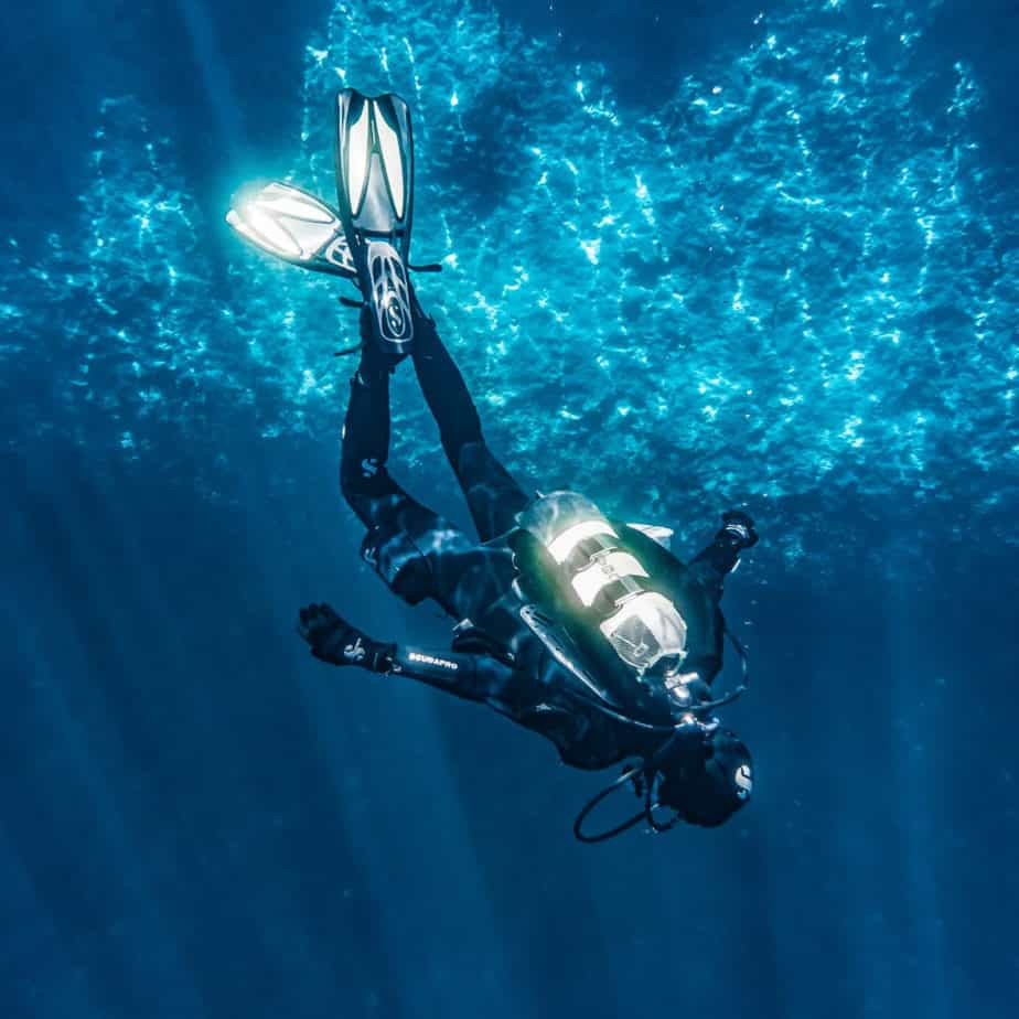 air integrated dive computers buying guide