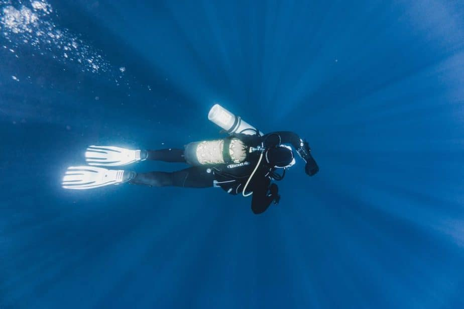 best air integrated dive computer review