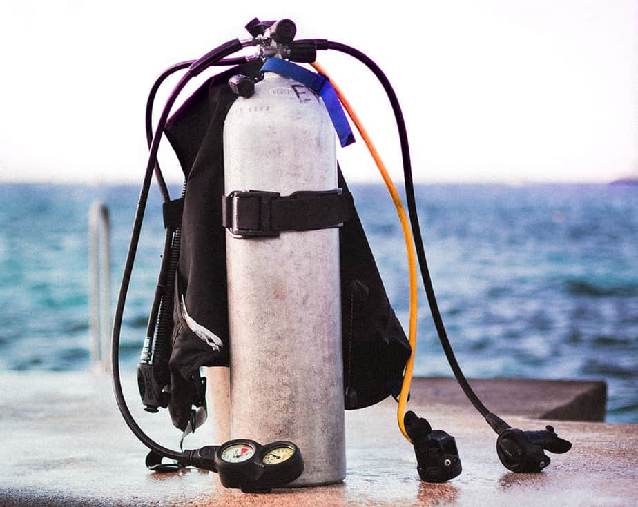 best scuba regulator review
